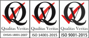 combined ISO Awards